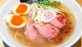 【麺家 たけ田】鳥取の新たなラーメン文化の幕開けかも!?/鳥取市