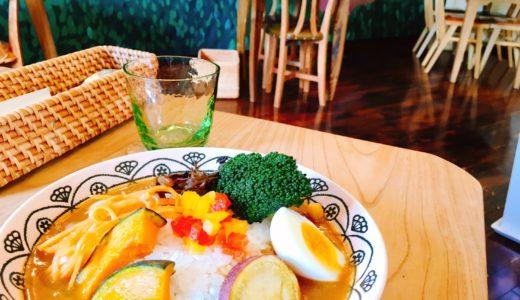 【フェリース紅茶日記】本格派のミルクティーと華やかカレーが美味しいお店/鳥取市